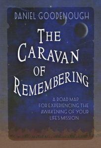 The Caravan of Remembering book cover